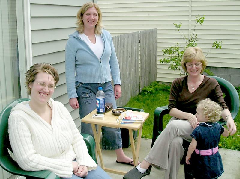 36-Melissa,Heather, & Donna