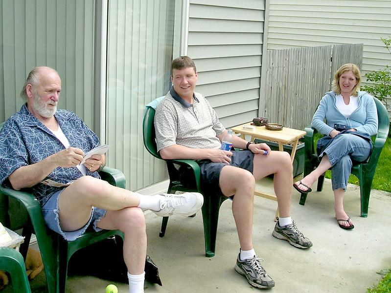 41-Jim,Mark, & Heather