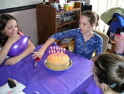 3-1-Kayla's 11th Birthday-2004