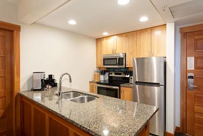 L323 Kitchen