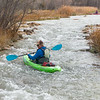 Verde River Institute Float Trip, Tapco to Tuzi, 3/24/18