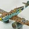 Eduard Bf 109E-7 - Decals 1