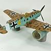 Eduard Bf 109E-7 - Decals 3
