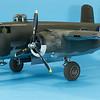 1/32 HKM B-25J Mitchell