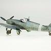 Bf 109G-4 09-15-13 5