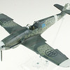 09-05-13 Bf 109G-4 Light Sheen 2