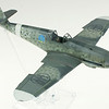 09-05-13 Bf 109G-4 Light Sheen 1