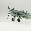 Bf 109G-4 09-15-13 11