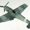 09-05-13 Bf 109G-4 Light Sheen 3