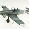 Bf 109G-4 09-15-13 10
