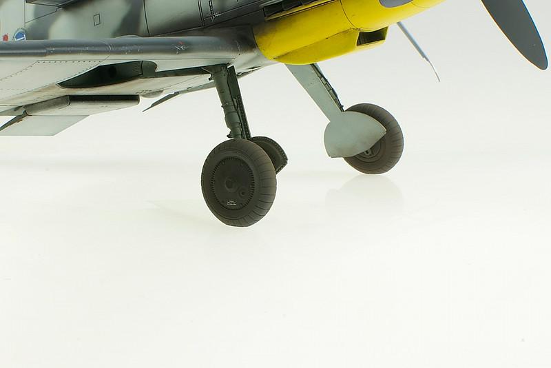 RevG Bf 109G-6 09-15-13 25