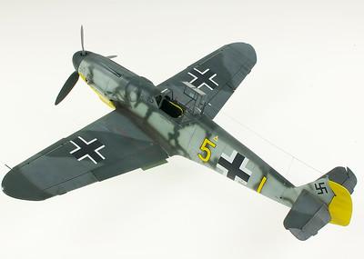 1/32 Revell Bf 109G-6
