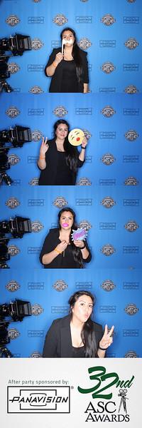 32nd ASC Awards