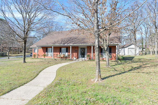 3301 Cliff Drive, Fort Smith, Arkansas