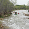 Verde River Institute Float Trip, Tapco to Tuzi, 3/31/17
