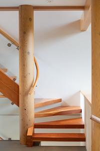 3335 Stairway Detail