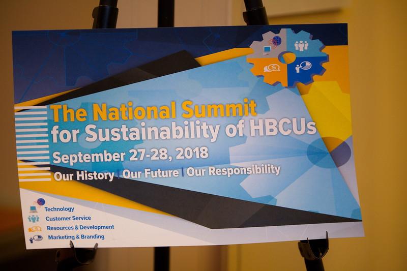 HBCU Summit 2018