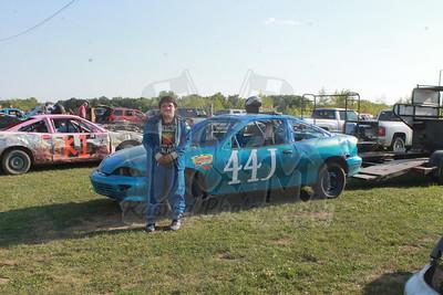7/15/17 34 Raceway