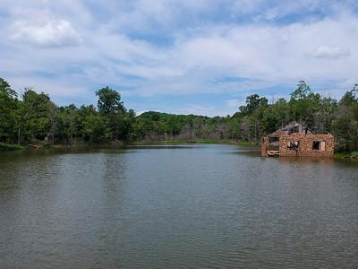 Lake on Tract 2