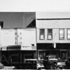 Downtown Whitefish 1952<br /> 0090