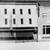 Central Ave 1952 New Cadillac Building