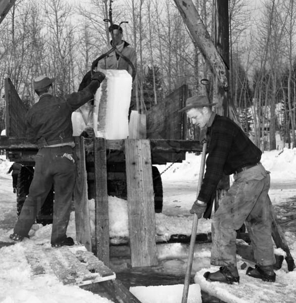 1952 Whitefish Lake