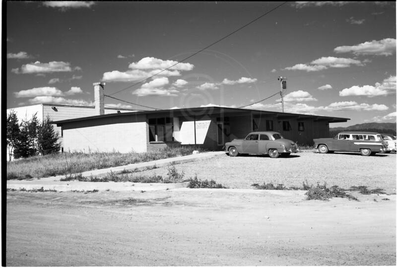 Whitefish Clinic 1967