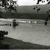 City Beach Whitefish Lake 1949