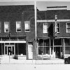 Downtown Whitefish 1952<br /> 0082