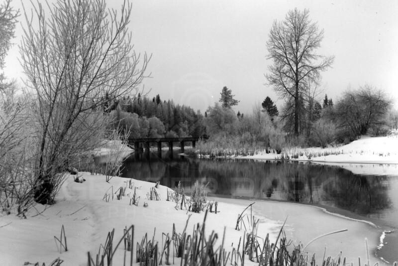 Foot Bridge <br /> L0069