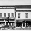 Downtown Whitefish 1952<br /> 0087