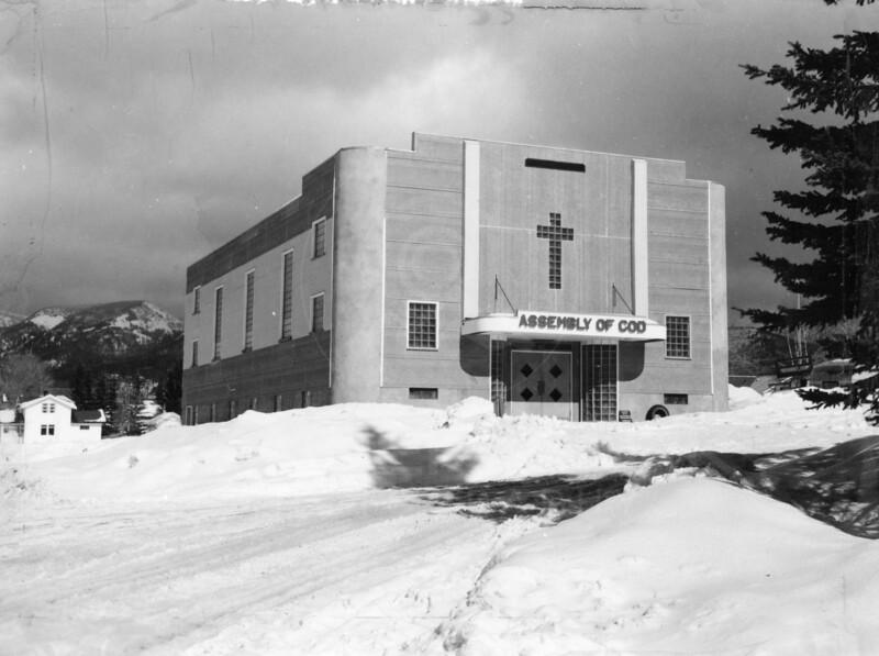 Whitefish Assembly of God