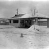 Texaco Gas Station 1928<br /> Spokane Ave & 2nd Street<br /> MA-0215A