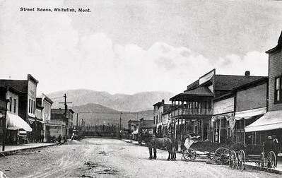 Whitefish Vintage