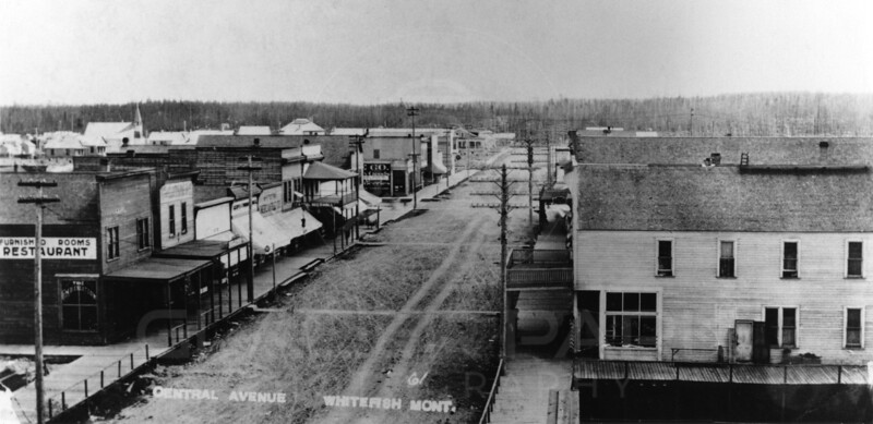 Whitefish 1900 Central Ave