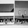 Downtown Whitefish 1952<br /> 0088