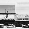 Downtown Whitefish 1952<br /> Safeway<br /> 0091