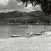 Whitefish Lake 1946
