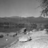 1930 City Beach Whitefish Lake