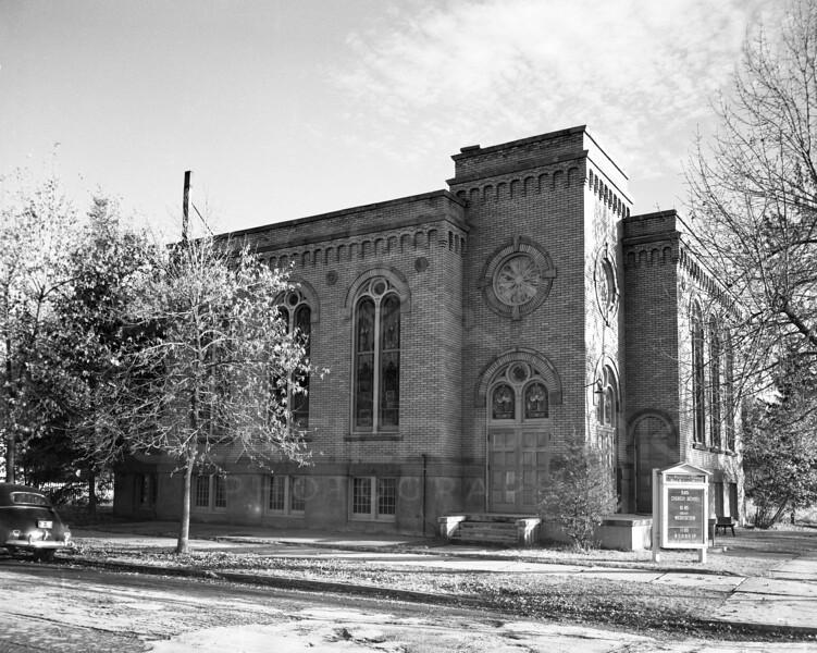 Presbyterian Church 1950<br /> 0032-2877