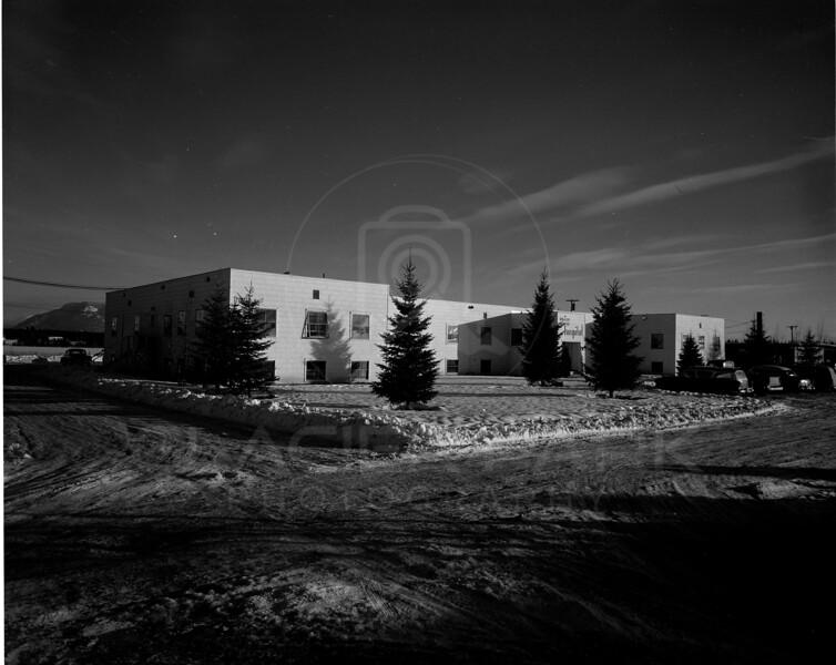 Whitefish Memorial Hospital