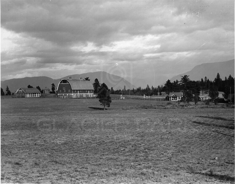 Hori Ranch - 1915<br /> RE Marble - Photo<br /> MA-0163