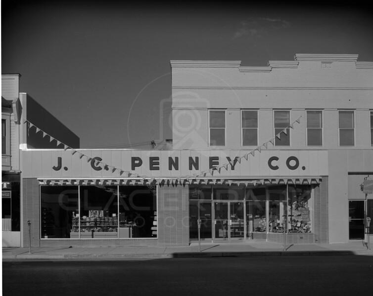 J. C. Penny 9/1960<br /> 0060-6337
