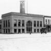 Whitefish City Hall
