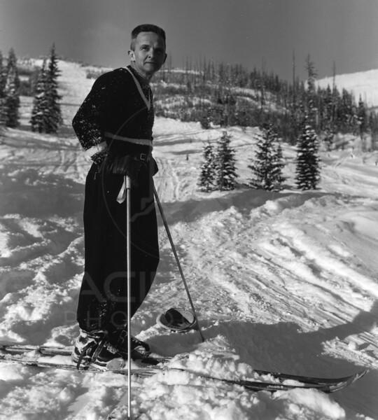 Lloyd Muldown Big Mountain
