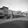 Haines Drug 1920's<br /> Central Ave<br /> RE Marble Photo<br /> MA-0180