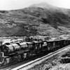 Great Northern Railway Train