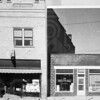 Downtown Whitefish 1952<br /> 0084