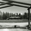 Whitefish Lake Golf Course Club House 1950<br /> 2044