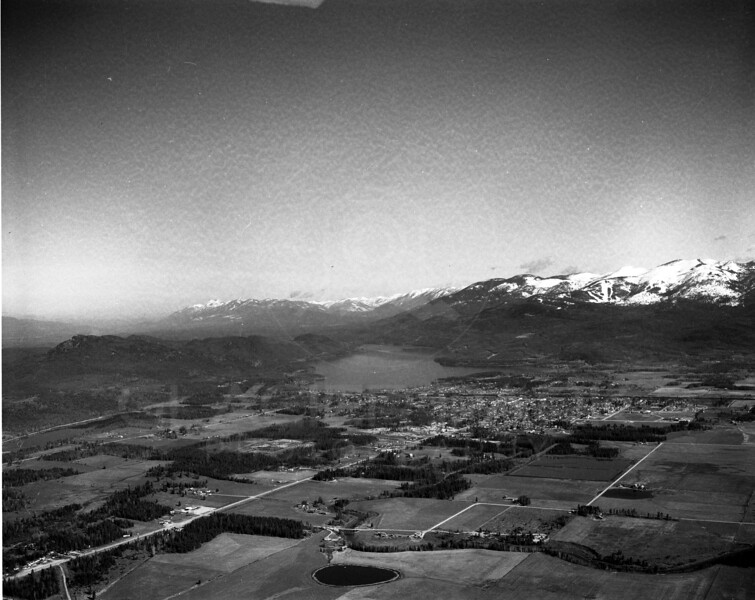 Whitefish Aerial <br /> 0043-6686